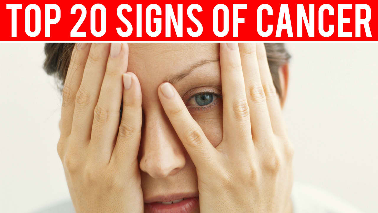 Early Warning Signs of Cancer You Don\'t Want to Ignore!